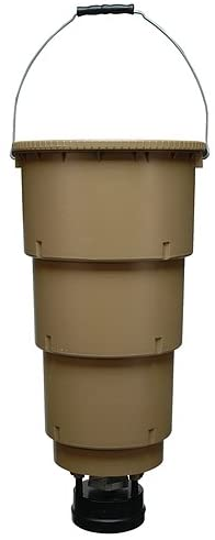 moultrie 5 gallon feeder