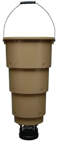 moultrie 5 gallon feeder