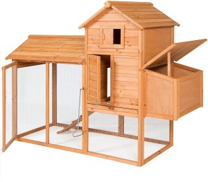 budget bantam chicken coop